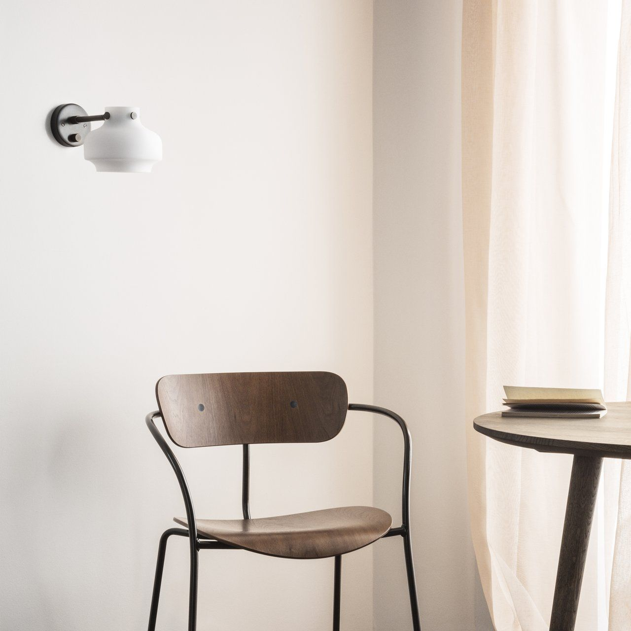 Copenhagen Sc16 Wall Lamp Buy Tradition Online At A R Wall Lamp Interior Furniture Design