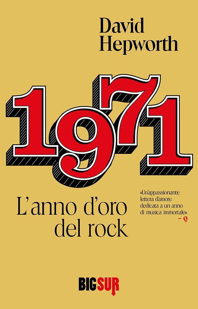 1971. L'anno d'oro del rock Carole king, Beatles, Musica