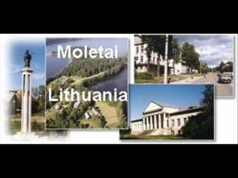 The Lithuanians - Lietuviai TLTV