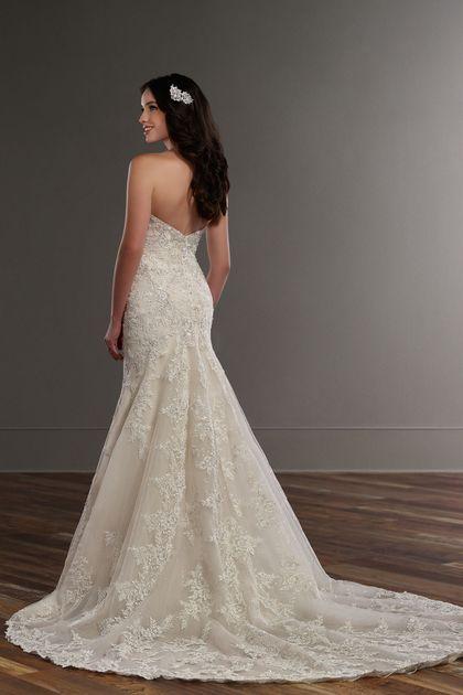 Vestidos de novia picchelina 2019