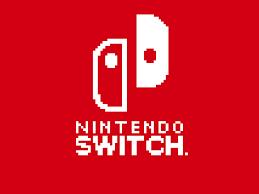 Nintendo Pixel Logo Google Zoeken