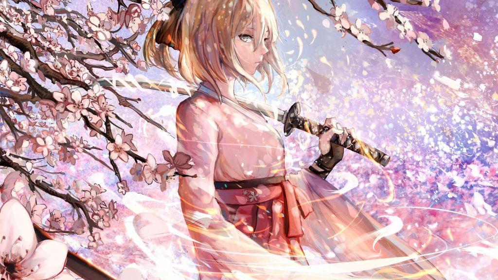 Sakura And Its Significance In Japanese Culture Kara S Blog Japanese Culture Anime Art Beautiful Cute Galaxy Wallpaper
