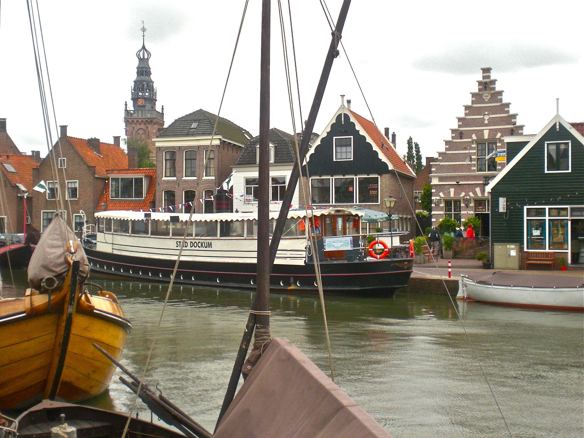 Monnickendam Noord Holland Nederland Holland Reizen
