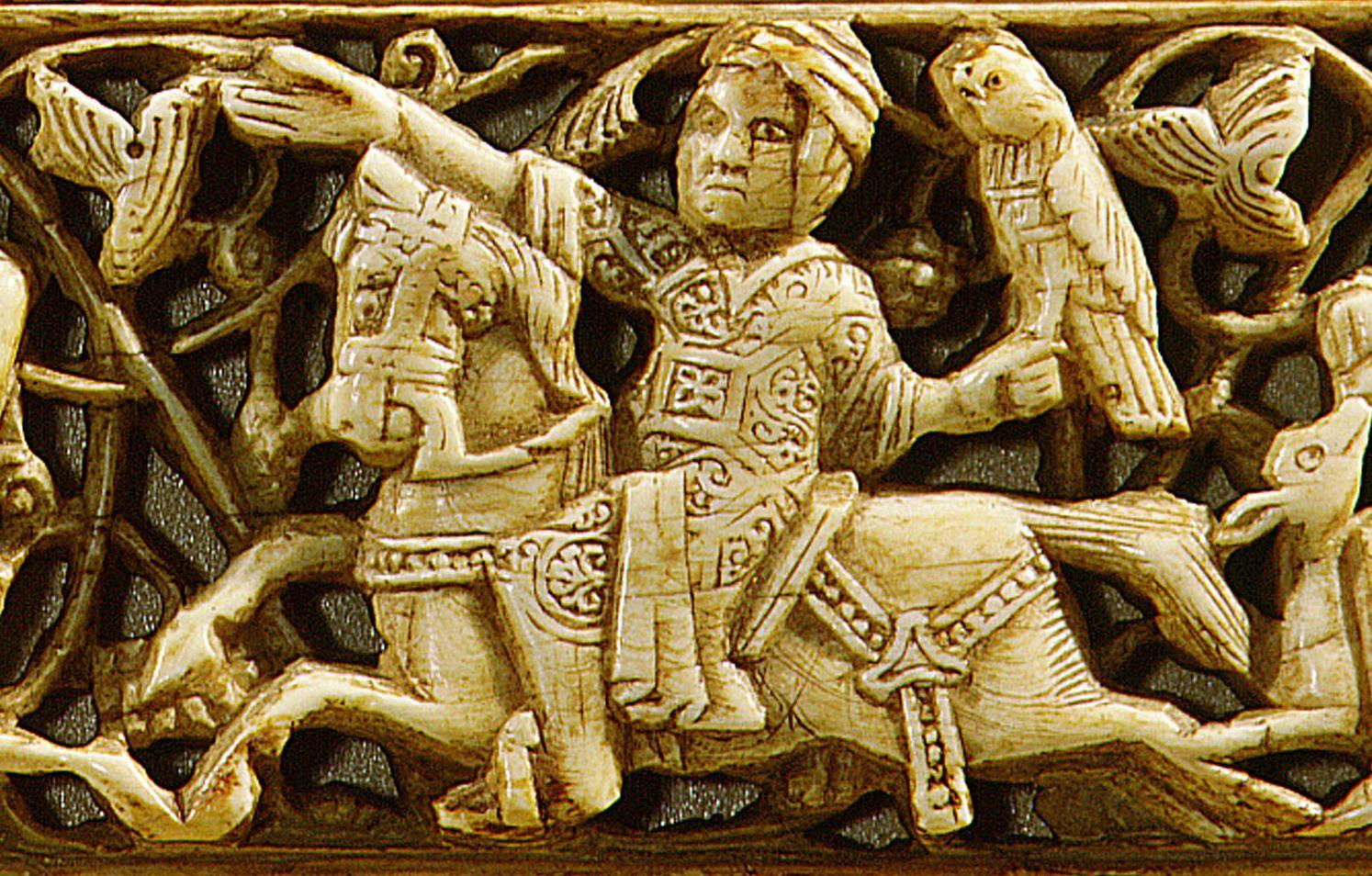 Museum Fur Islamische Kunst Staatliche Museen Berlin Fatimid Illustrations Of Soldiers And Hunters 10th 1 Islamic Art Pergamon Museum Animal Sculptures