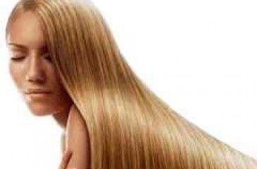 Как осветлить волосы в домашних условиях без вреда быстро