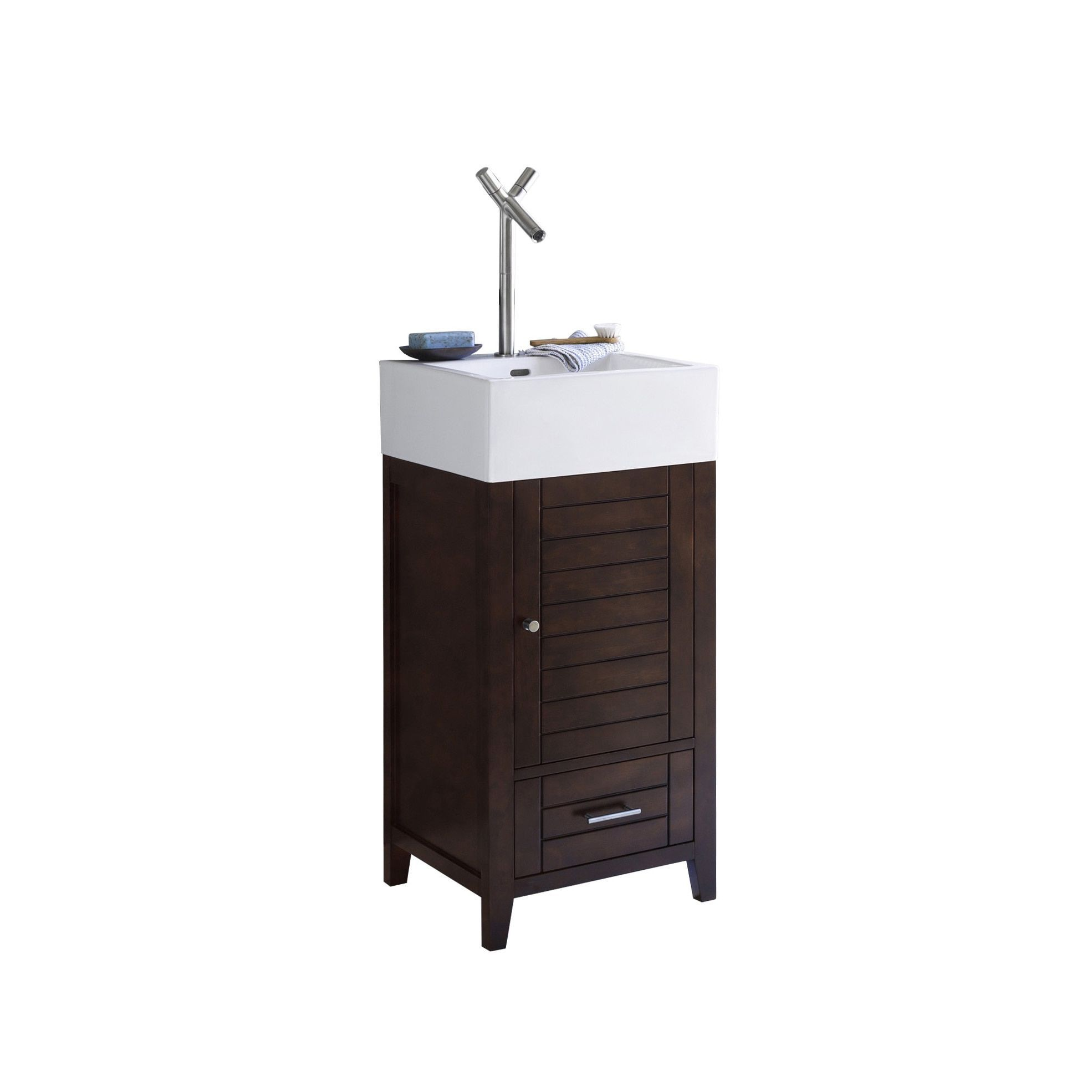 full depth size idea bathroom home vanity of vanities lowes unique inch ikea lovely