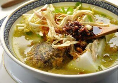 Hany S Family Resepi Soto Dan Begedil Terbaekkk Food Traditional Food Savoury Dishes