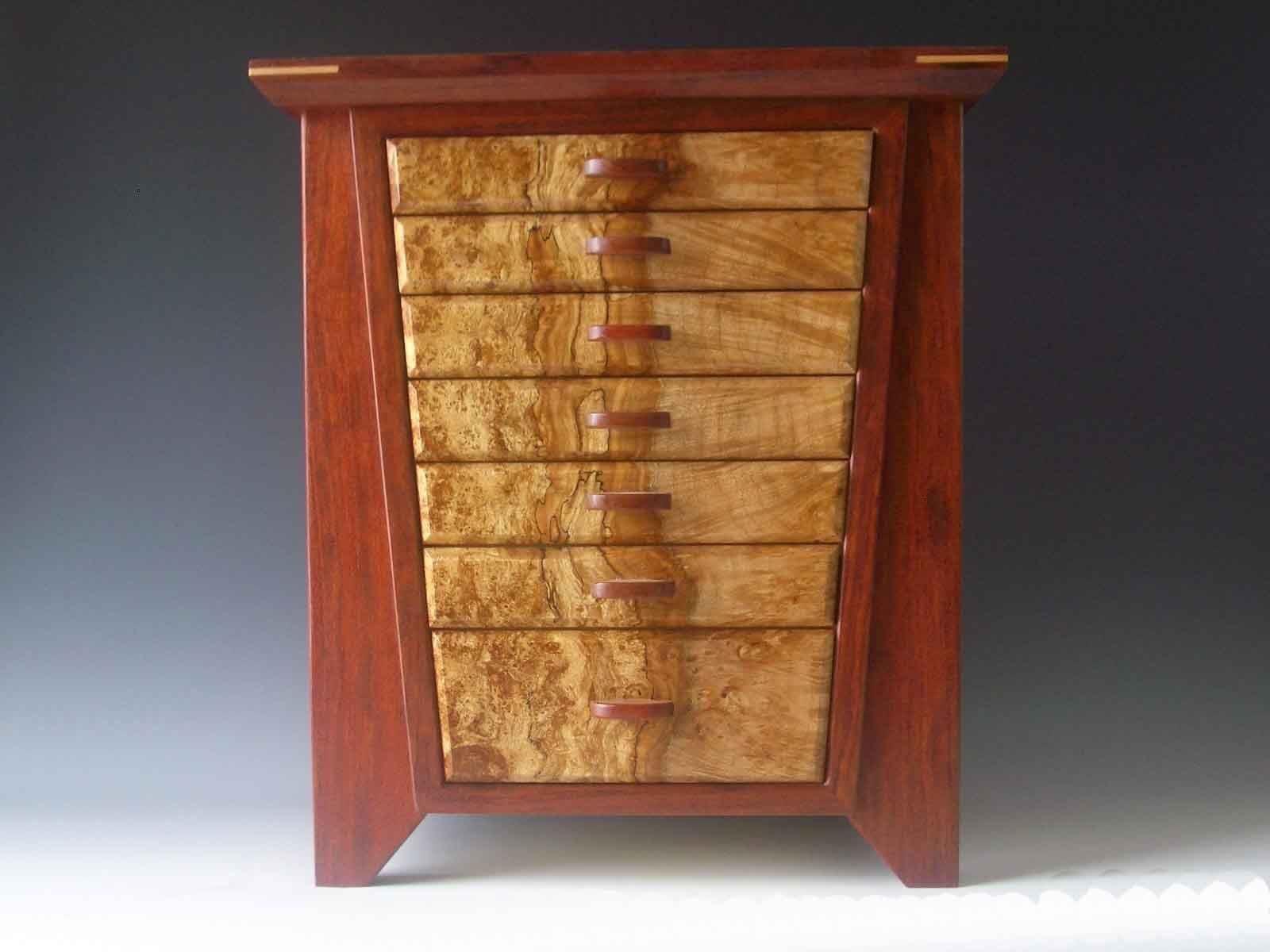 Pin by KathShops on Handmade Wooden Jewelry Boxes Pinterest