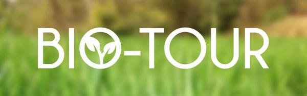 Bio-Tour - Logo Design by Jaime García Reyero, via Behance