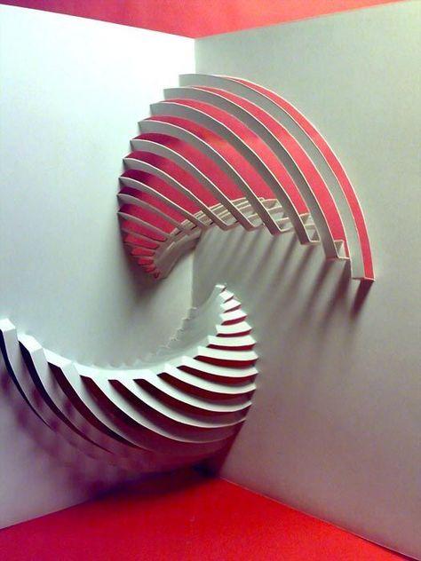 Photo of Origami Architekturprojekte DIY Papier 45+ Ideen