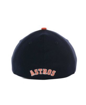 promo code 2160b 7987d New Era Houston Astros Team Classic 39THIRTY Kids  Cap or Toddlers  Cap -  Blue Youth