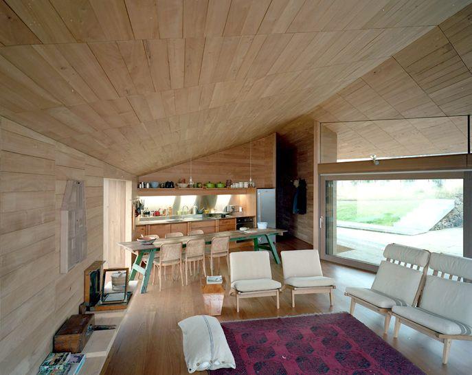 The shearer 39 s house robin boyd award for residential for Residential architect design awards