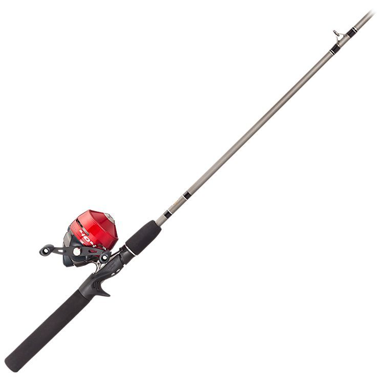 49c89f615ad26 Zebco 404 Spincasting Rod and Reel Combo with Tackle   Bass Pro Shops: The Best  Hunting, Fishing, Camping & Outdoor Gear
