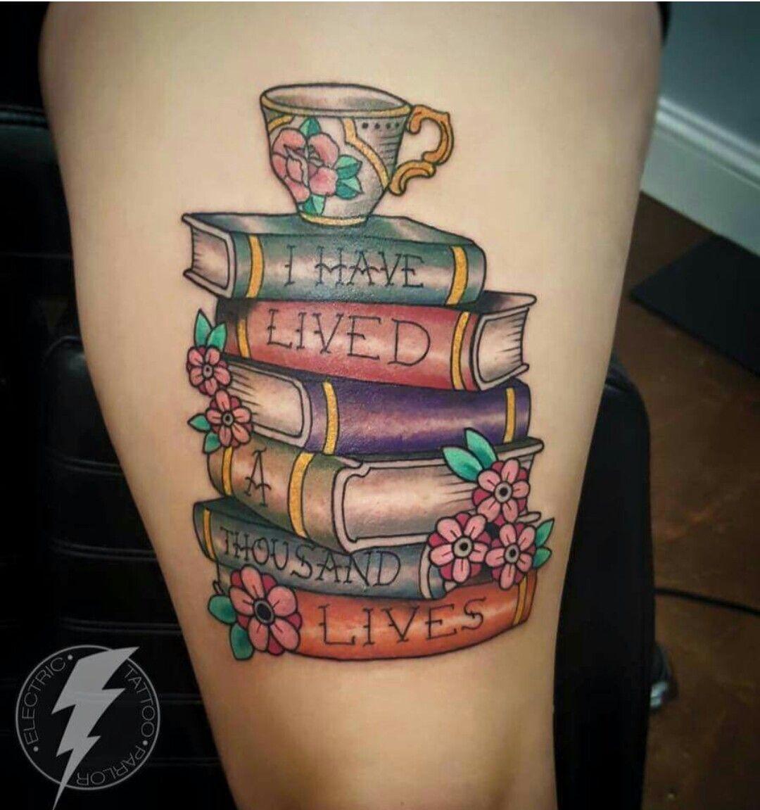 Pin On Tattoo