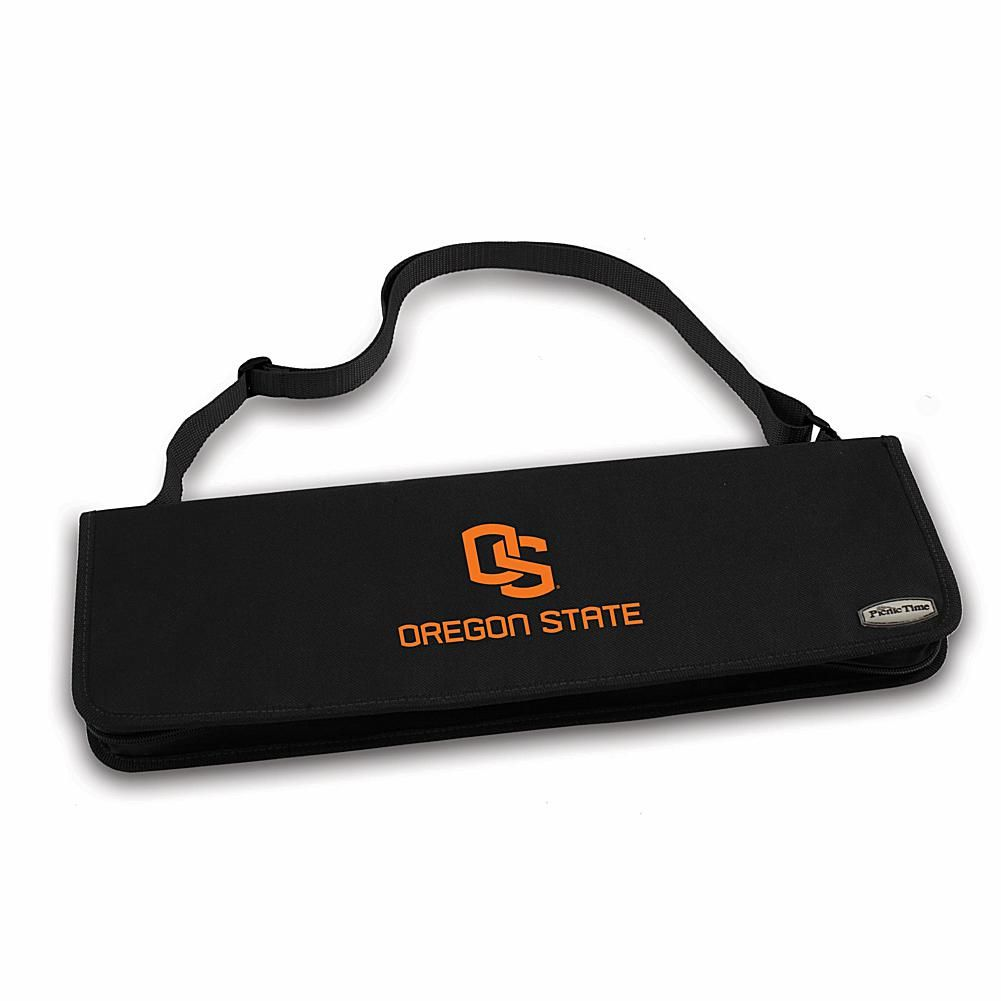 Picnic Time Metro BBQ Tote with Tools - Oregon State University