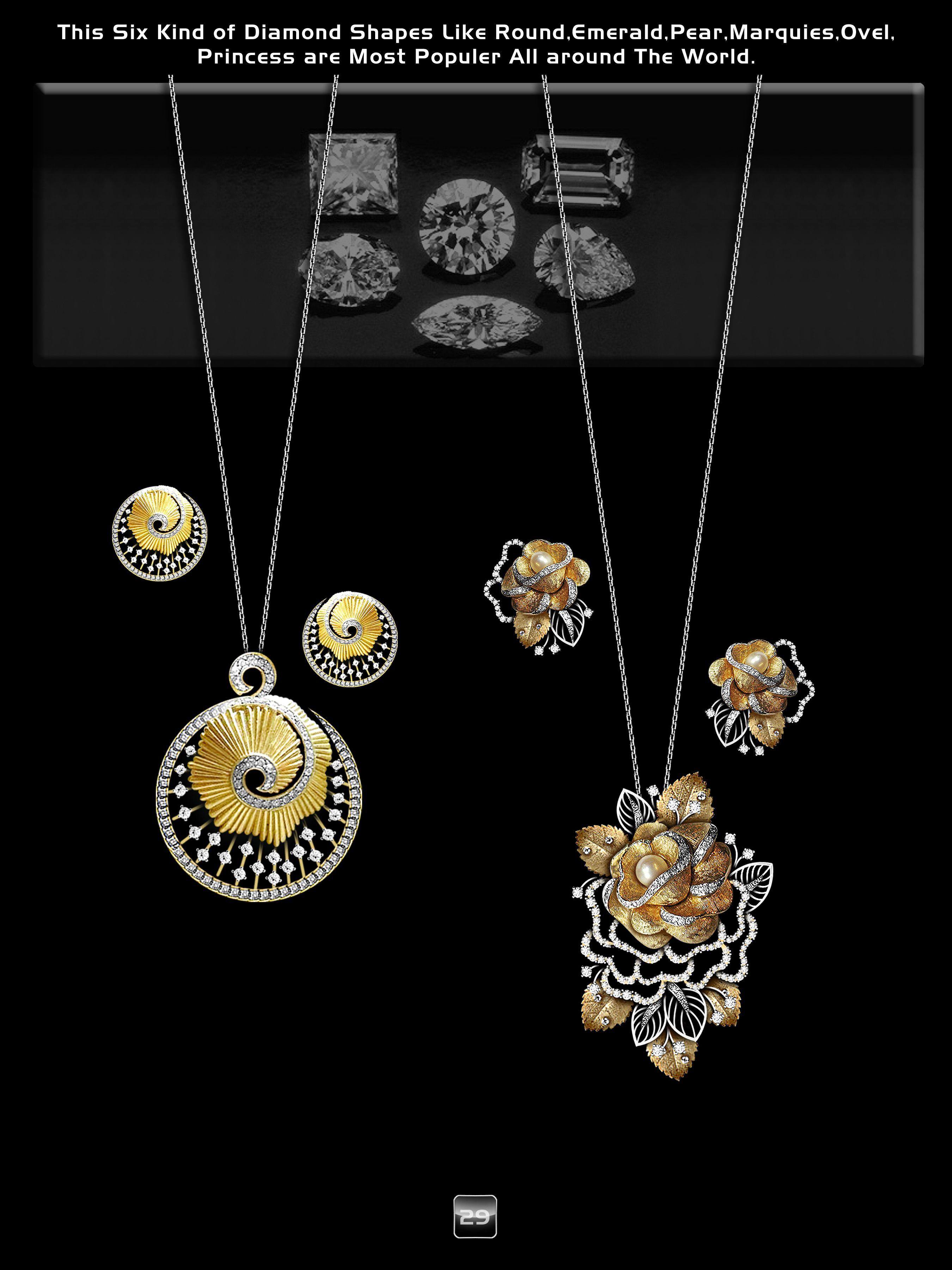 Pendant set joies pinterest pendant set pendants and