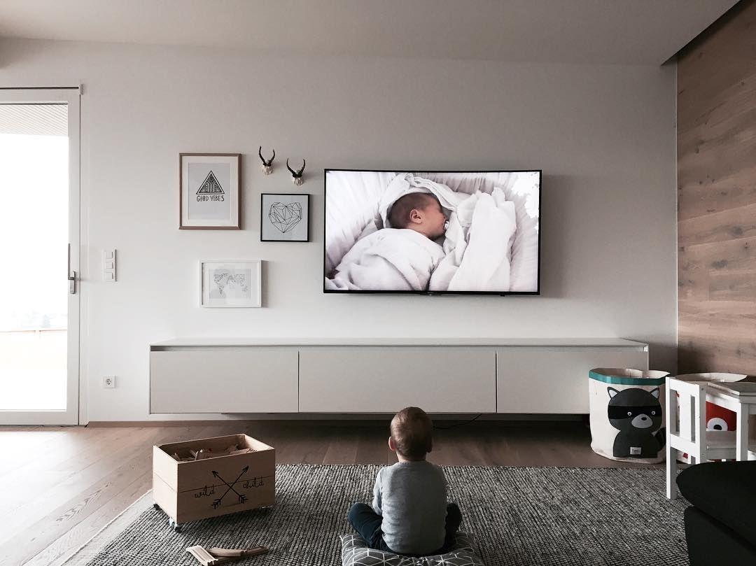 7+ Wohnzimmer Lowboard Modern in 7  Living room decor modern