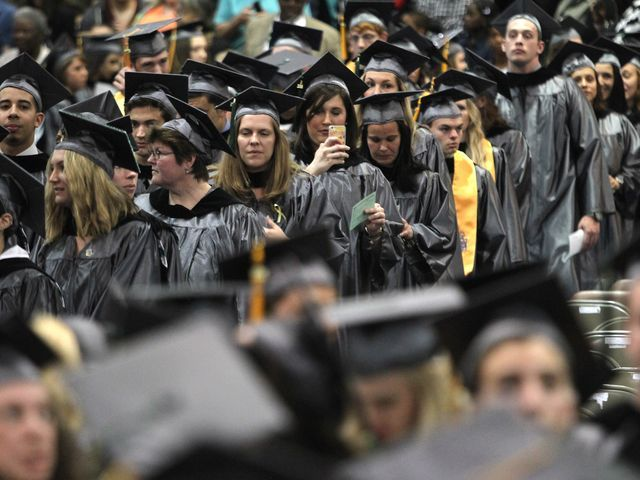 Can we afford 'free' community college tuition?