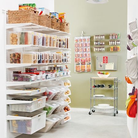 howards storage world elfa custom pantry