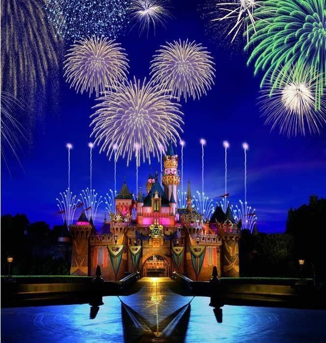 Disneyland :D :D :D