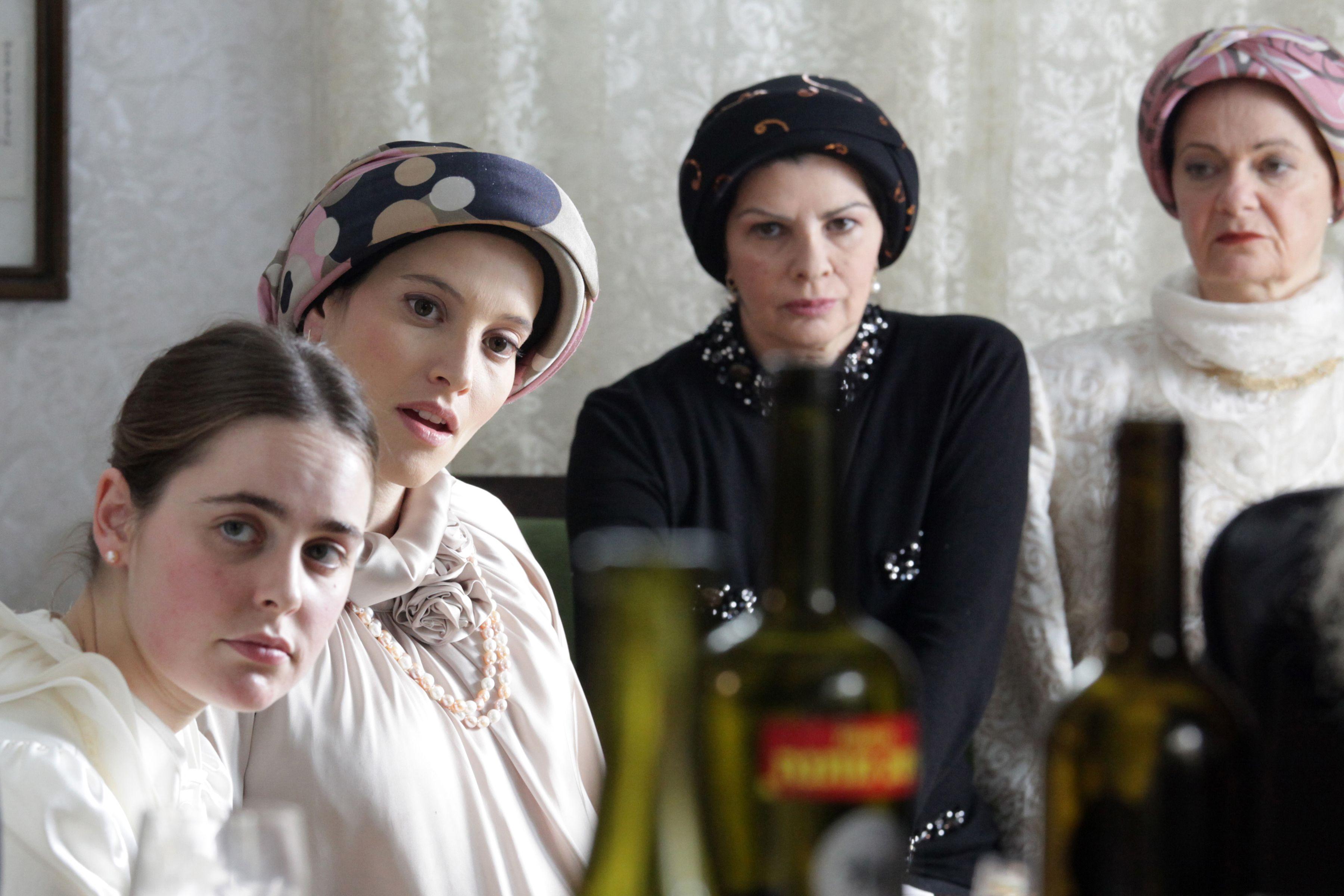 Unique Ultra Orthodox Jewish Women Clothing Women Wear Long Skirts
