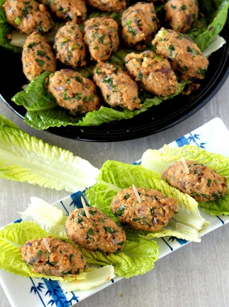 Mercimek Koftesi Rezept Mit Bildern Rezepte Essen Kochen