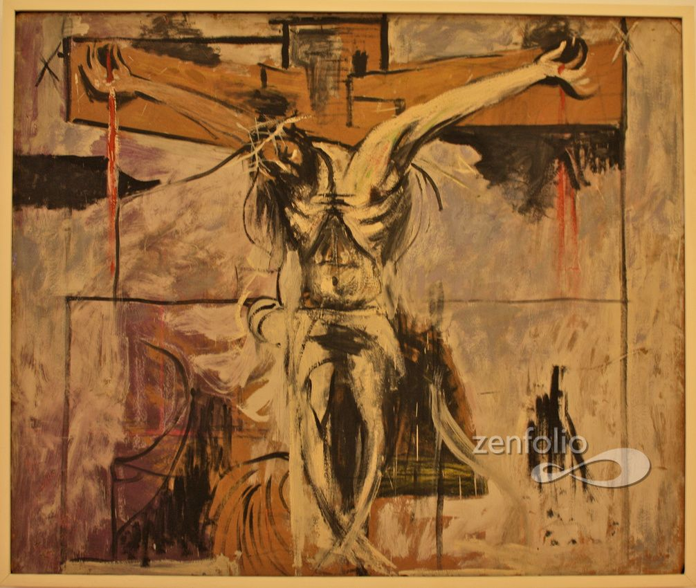 Find Contemporary Pictures Of The Crucifixion 55