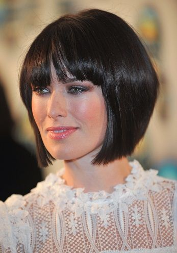 Contemporary Bobs For Women Over 40 Sophisticated Allure Page 9 Hair Styles 2014 Short Hair Styles 2014 Short Hair Styles