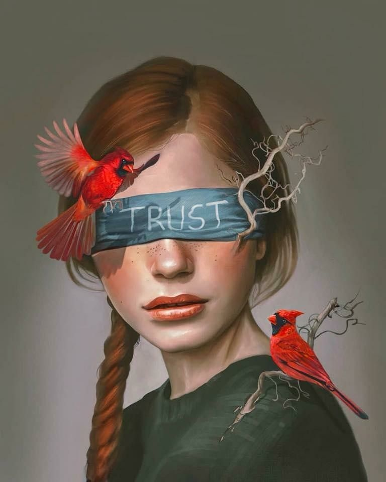 Image result for turkish surreal artist trust