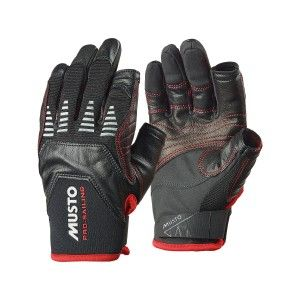 Handschuhe Schwarz Bekleidung Musto Performance Handschuhe