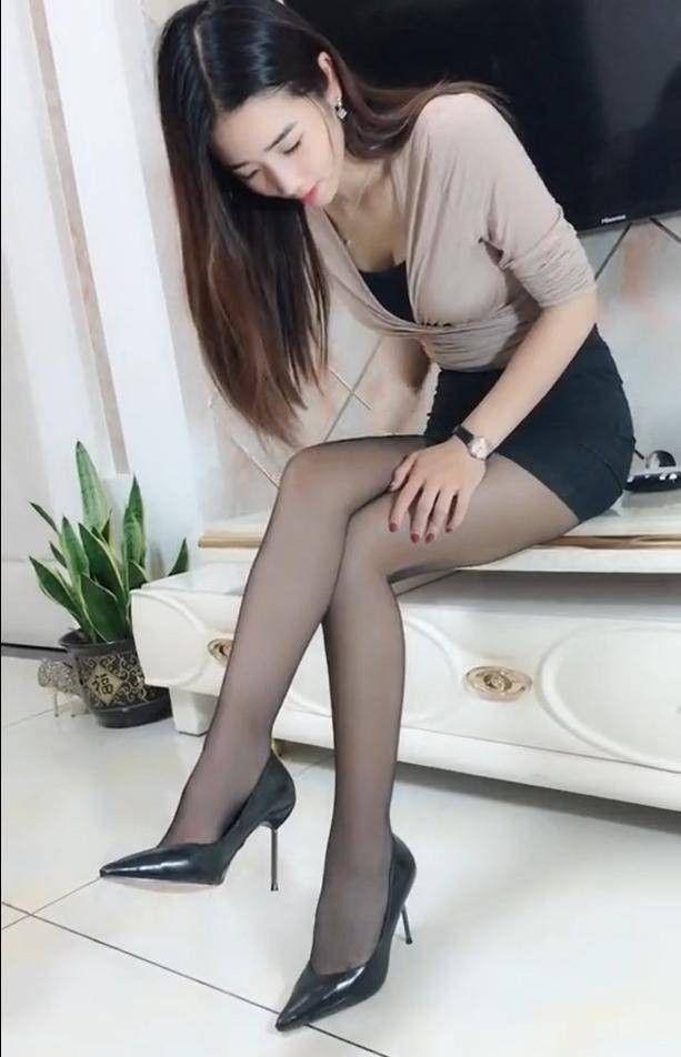Korean women in pantyhose pictures
