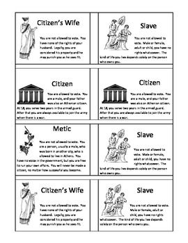the state of democracy in ancient greece Comparing ancient athenian democracy to american democracy democratic techniques were much different in ancient athens than they are in present day, in countries like the united states here are some qualities of the ancient governing system that were unique to the time period:.