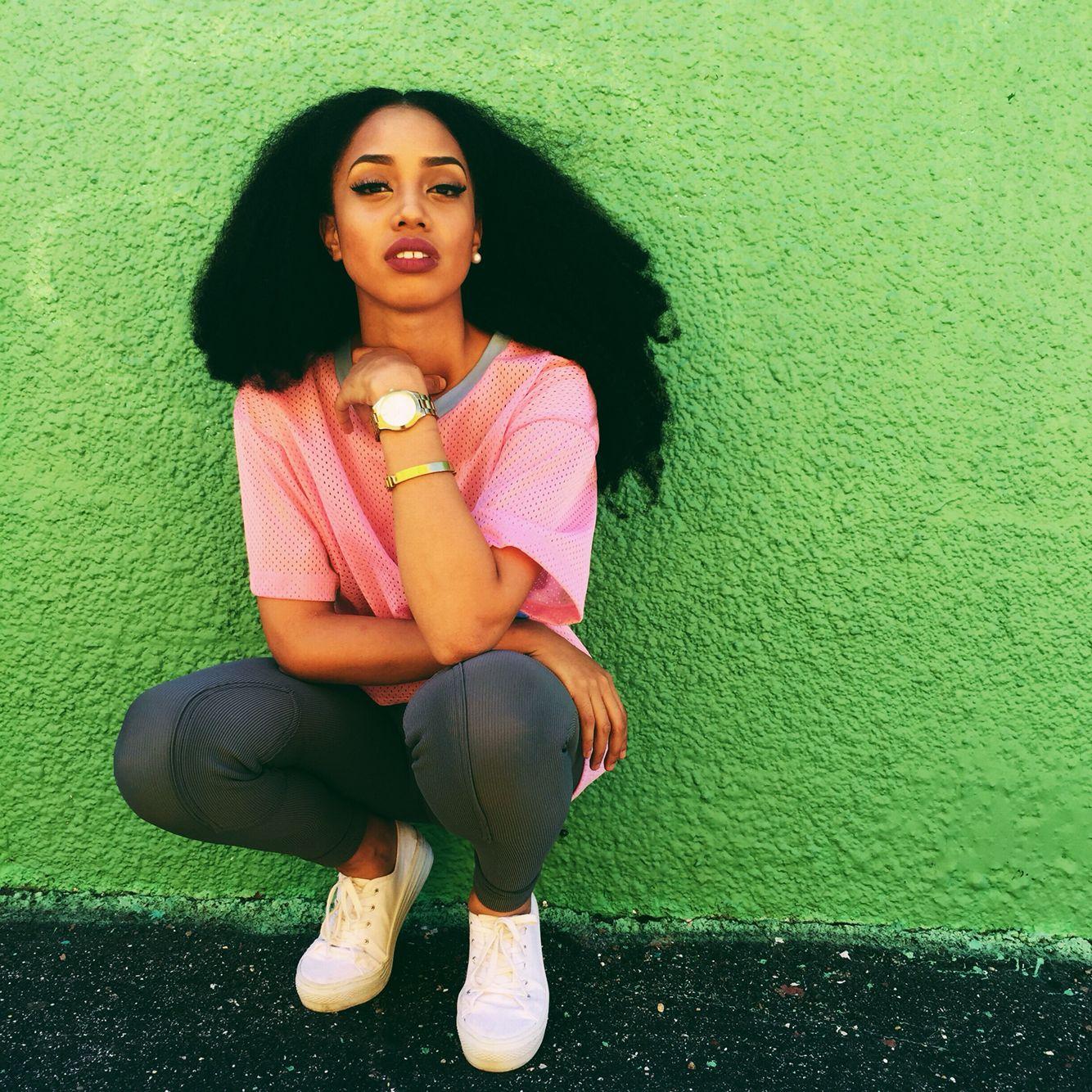 loredana Black culture, Portrait photography, People