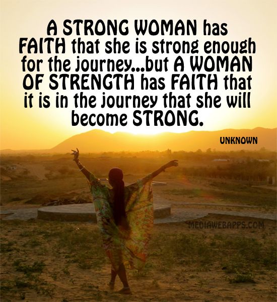 Women Of Faith Quotes: Gallery For > Strong Women Of God Quotes