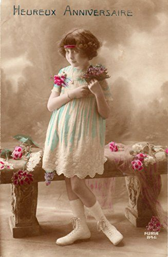 French antique postcards little girl Fairymelody collections http://www.amazon.co.jp/dp/B00SE4RXMM/ref=cm_sw_r_pi_dp_T.X5vb018E5JX