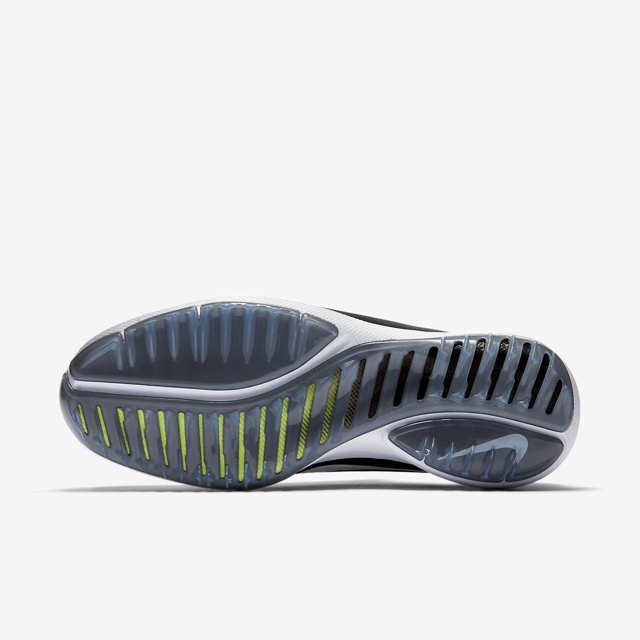 "the latest 837a9 6a493 Nike Lunar Control Vapor 2 Men's Golf Shoe - 10.5 #""mensgolfshoes ..."