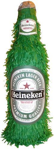 Beer Bottle Pinata   My Custom Pinatas   Pinterest   Beer ...