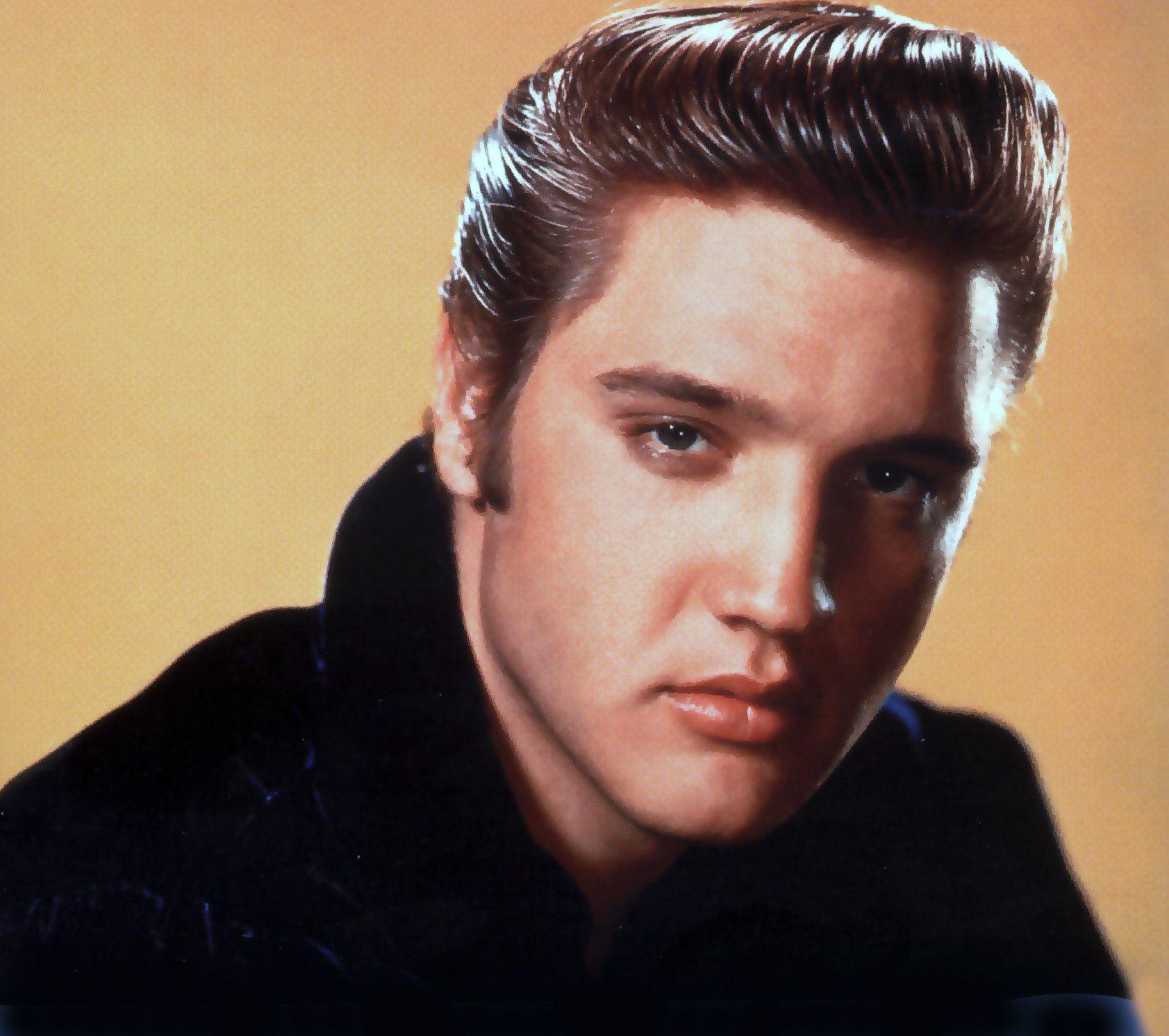 Elvis Presley  Elvis presley, Briefe, Promis