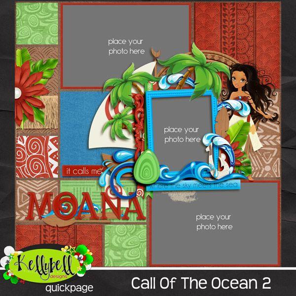 RETIRING!! Disney Princess 2-Page 12x12 Scrapbook Page KIT