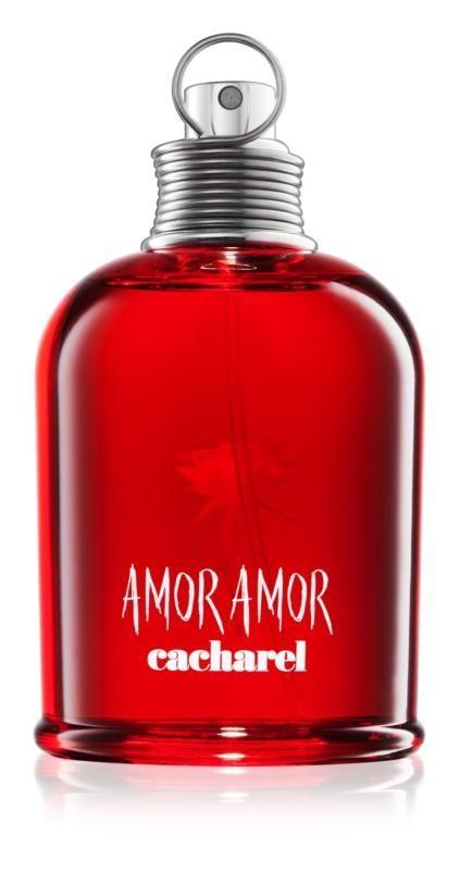 Cacharel Amor Amor Eau de Toilette 100ml Spray