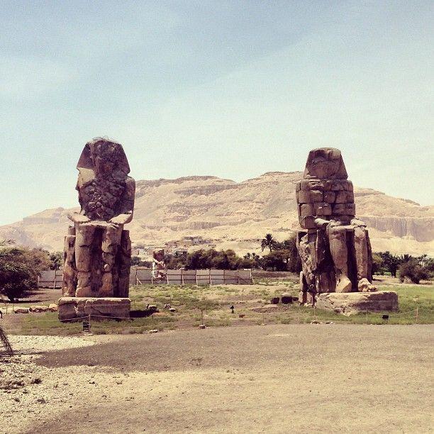 Luxor in Luxor Governorate