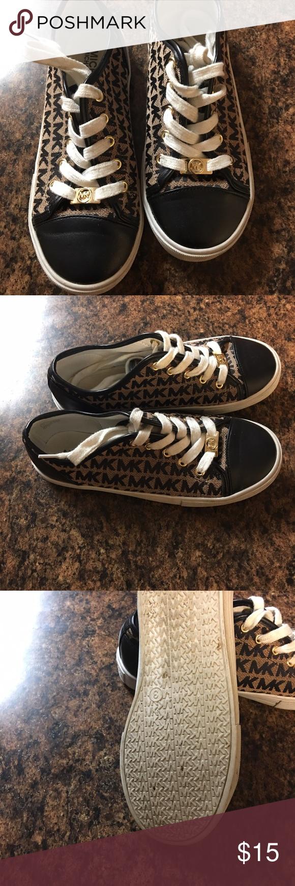 Girls Michael kors Michael kors girls tennis shoes Michael Kors Shoes Sneakers