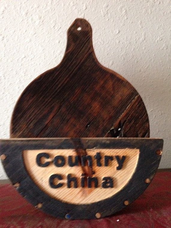 Country China Paper Dishes Wooden Home Decor Holder for Collectible Plate Wall Storage Table Stand lcww & Home Decor Paper Plate Country China Holder by LooseChipsWoodWork ...