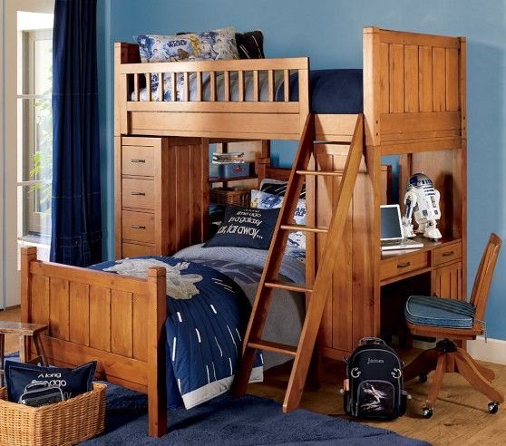 Pin By Jennifer Webb On Graysons Bedroom Twin Bed Sets Bed Solid Wood Bunk Beds