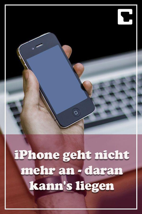 Whatsapp nicht mehr iphone 3
