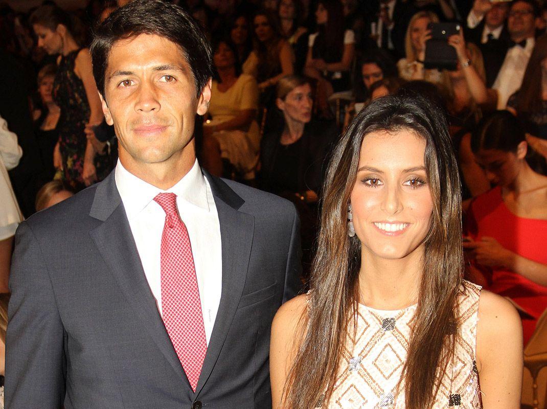 Fernando verdasco wife