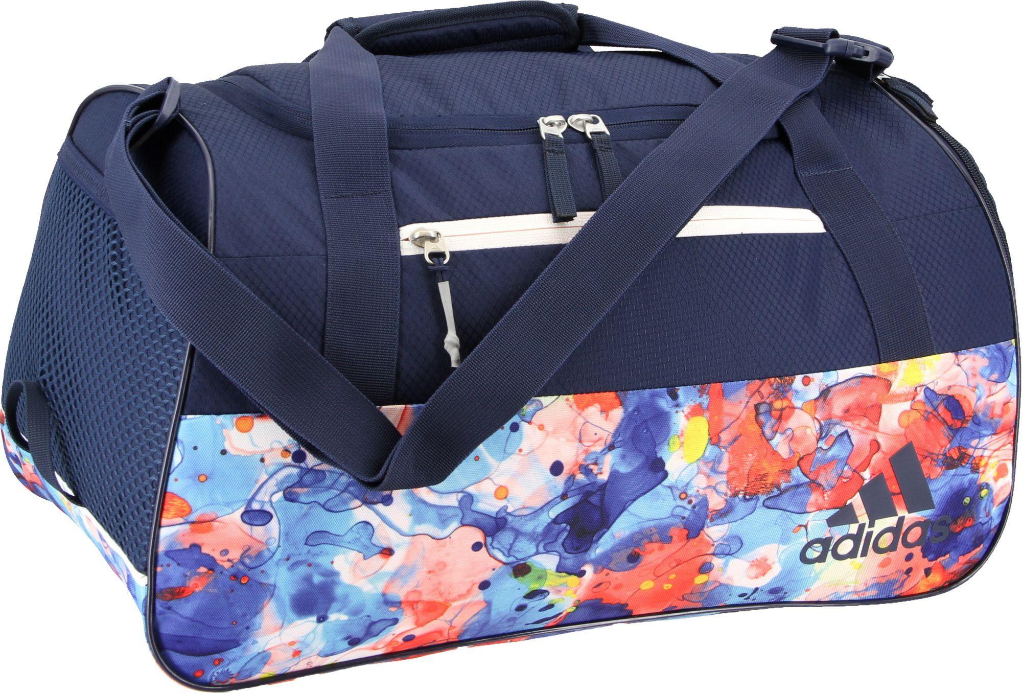 Adidas Women S Squad Iii Duffle Bag In 2020 Bags Duffel Bag