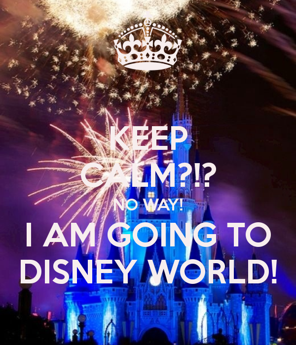 i am going to disney world Google Search Disney world