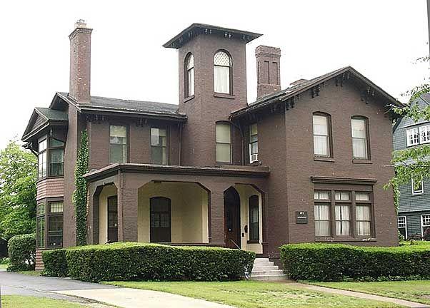 Italian Style Houses italianate style house | house design ideas | pinterest | villas