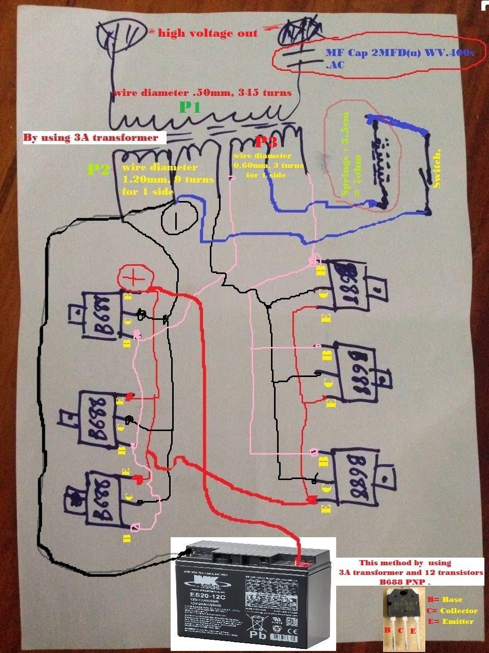medium resolution of fish shocker schematic diagram on electric shocker schematic diagram electric shocker schematic diagram get free image about wiring